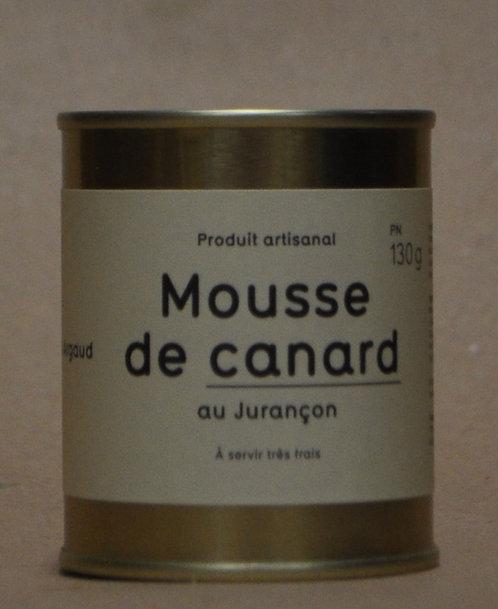 Mousse.Canard.Jurançon