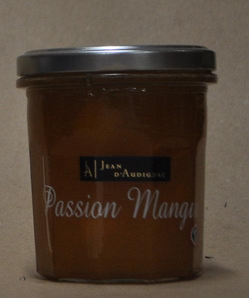 Confiture Passion Mangue