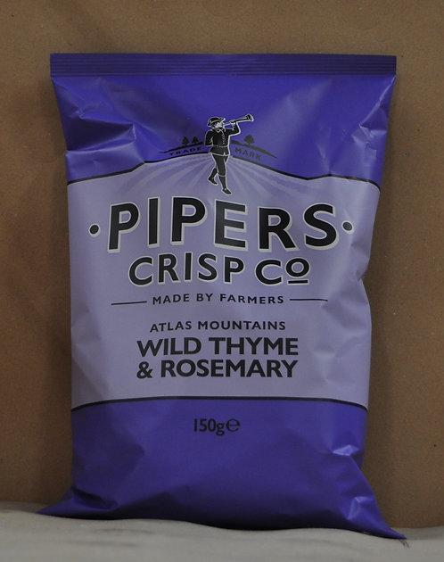 Chips.Thym