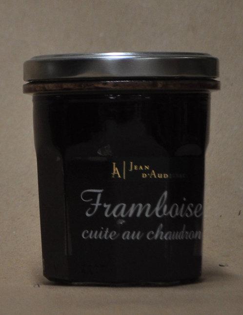 Confiture.Framboise.Chaudron