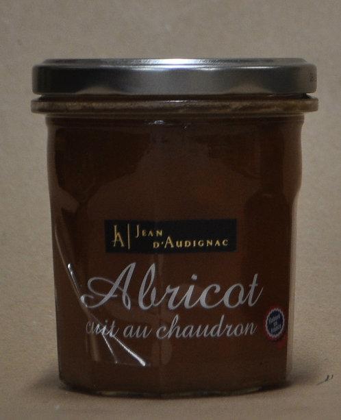 Confiture.Abricot.Chaudron