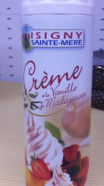 Crème à la Vanille Isigny