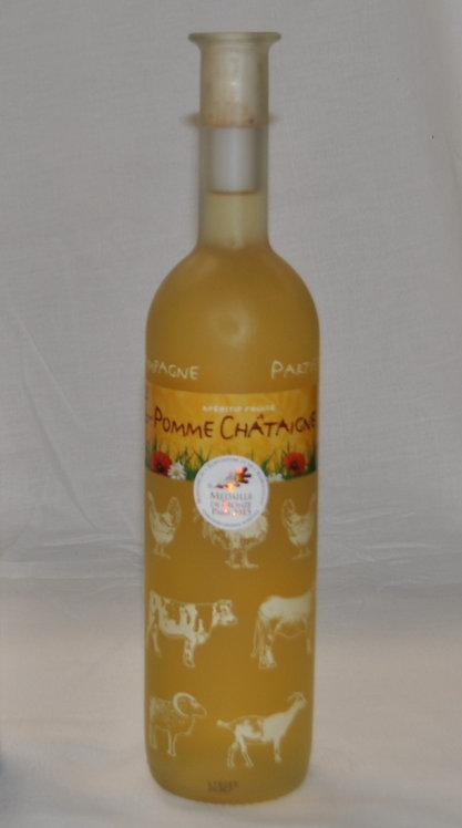 Apéritif Pomme Chataigne