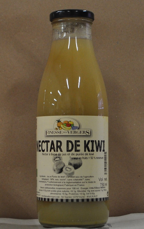 Nectar de Kiwi
