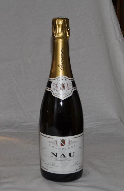 Champagne Nau