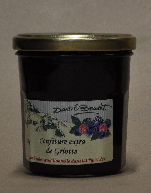 Confiture.Griotte