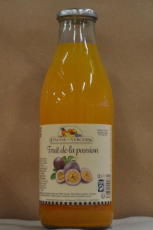 Nectar fruit de la passion