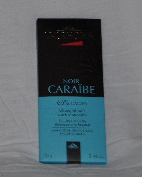 Chocolat.Noir.Caraïbe