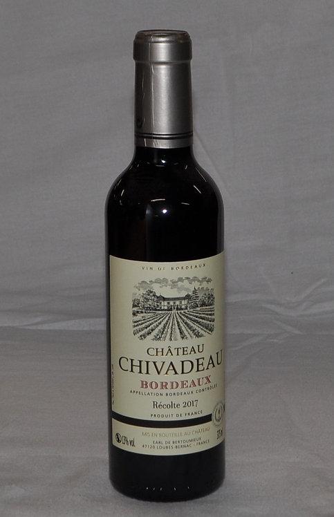 Vin.Château.Chivadeau