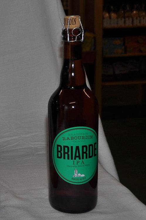 Bière Briarde IPA