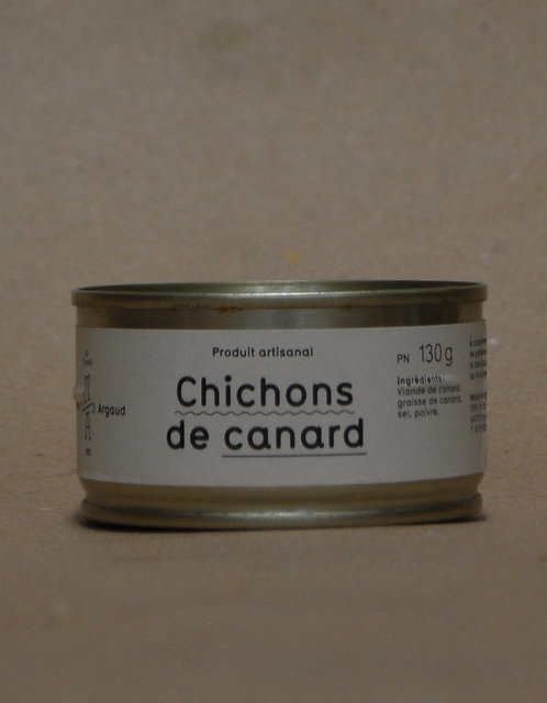 Chichons.Canard