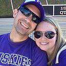 Robert and Danielle Townsend