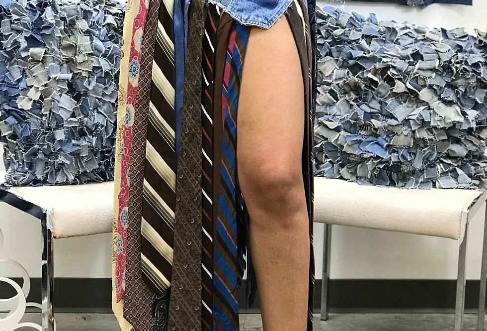 Fit-to-be-Tied Skirt