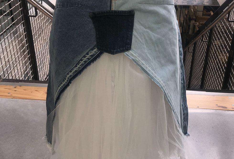 Tulle & Tender Skirt