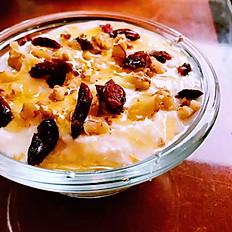 Uyghur Yogurt