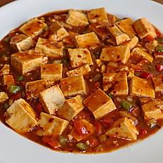 Spicy Sour Tofu