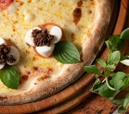 Pizza Gourmet Pizzaria La Pietá