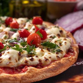 Pizza Gourmet Dona Tecla