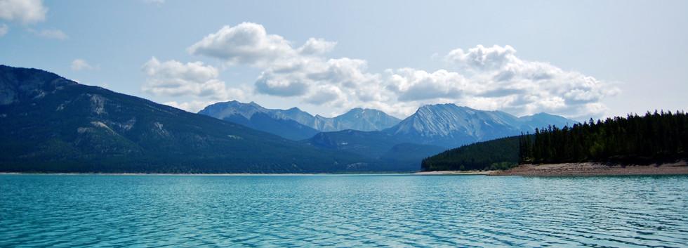 Cline Lake