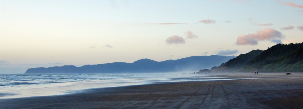 Tierra Del Mar Beach