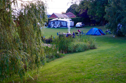 The Limes Campsite Image 9