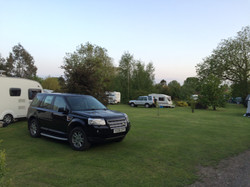 The Limes Campsite Image 13