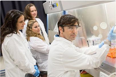 Dr. Ayal Hendel's Lab