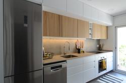 lineal cocina