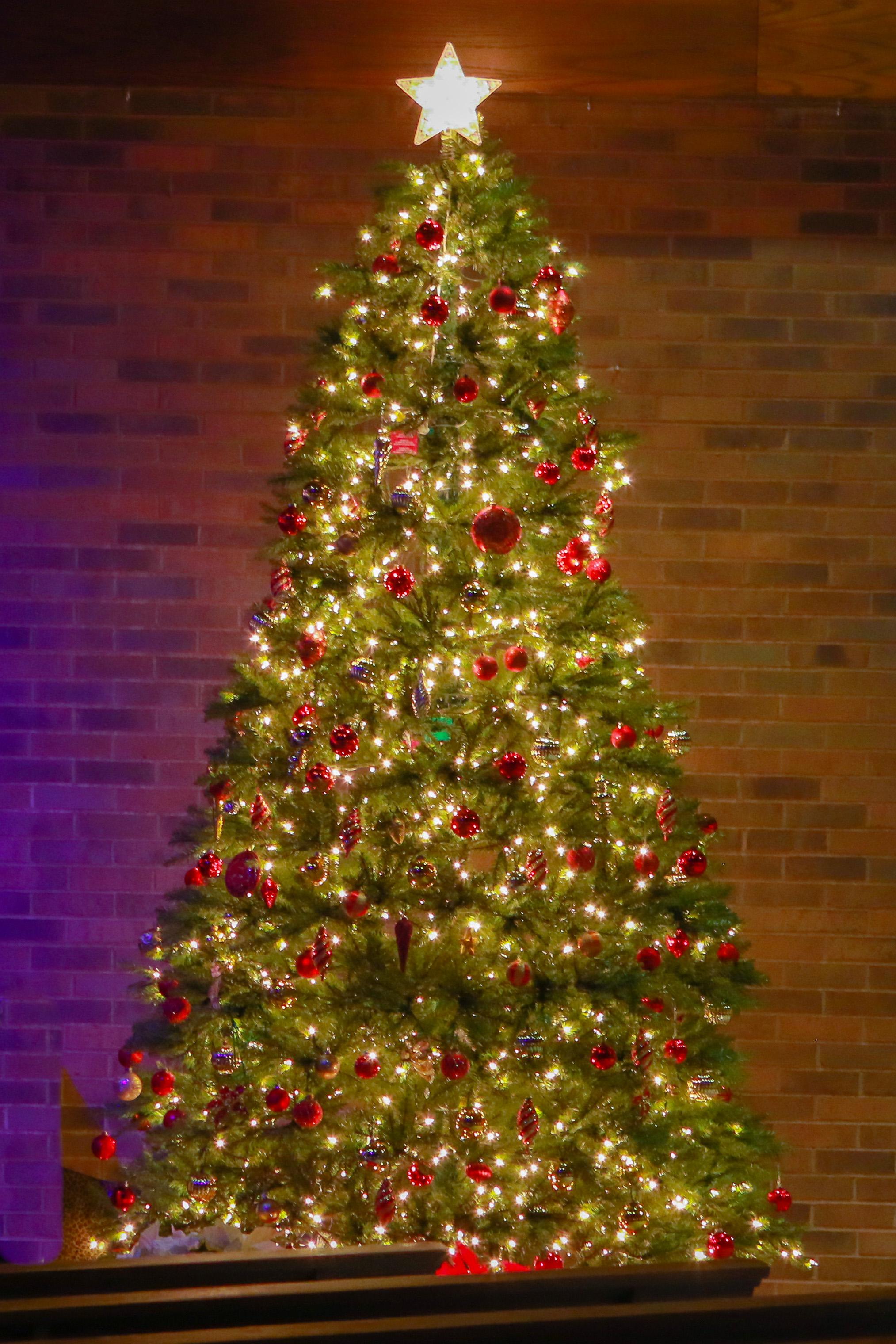 2019-12-24 Christmas Eve Service-2