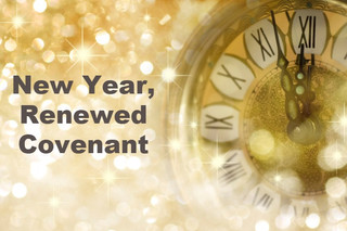 New Year, Renewed Covenant