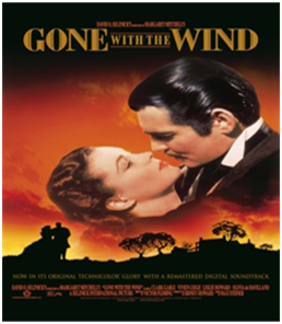 """Making: """"Gone with the Wind"""""""