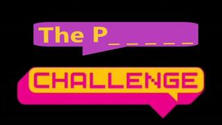 The P_____ Challenge