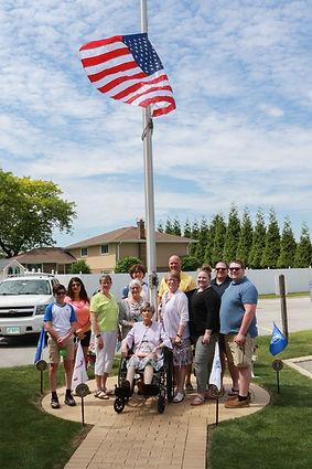 D. Lowell Rasmussen  family .jpg