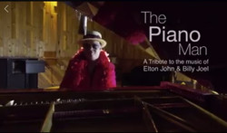 Piano Man Elton & Billy