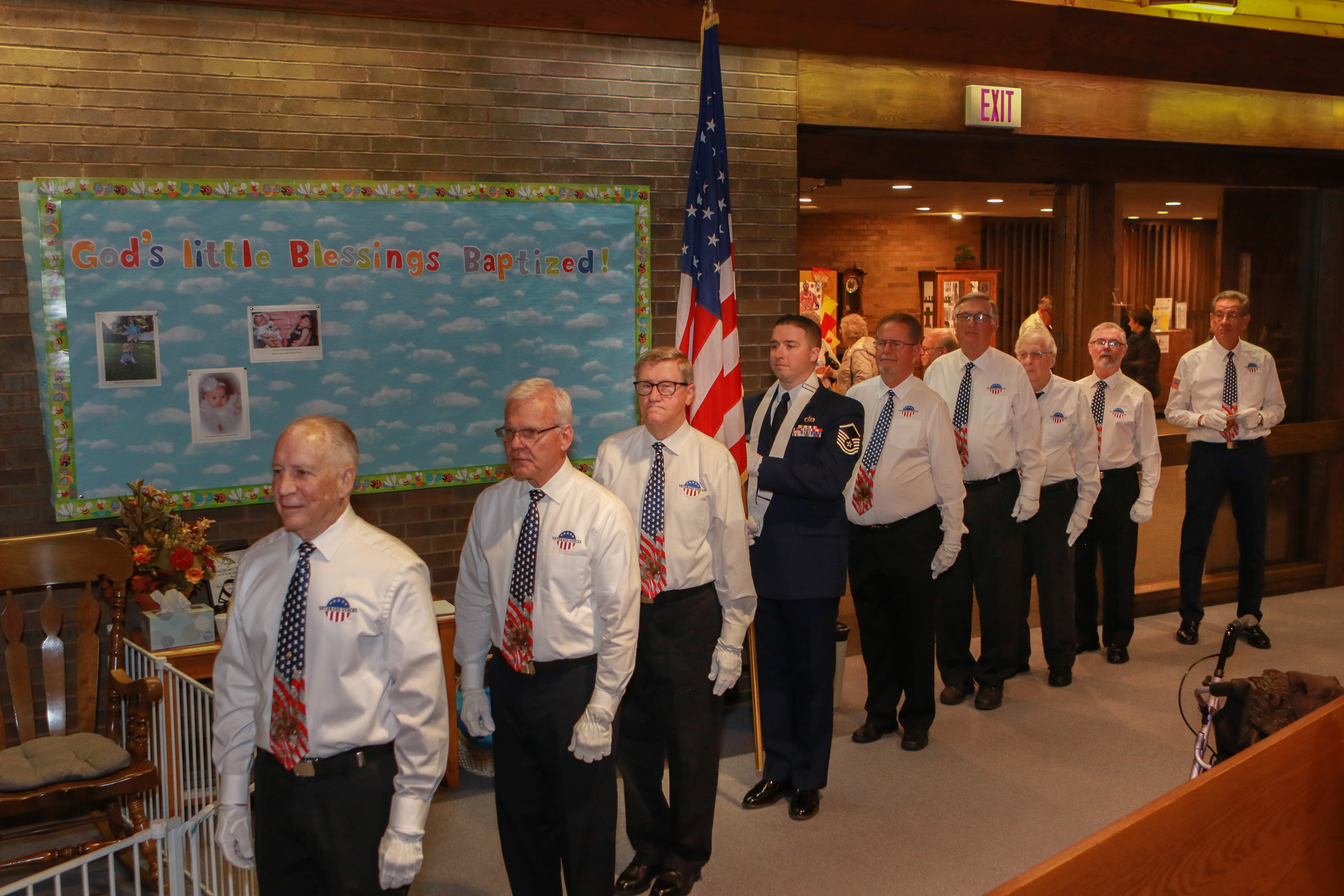 2019-11-10 Veterans Day Service-11