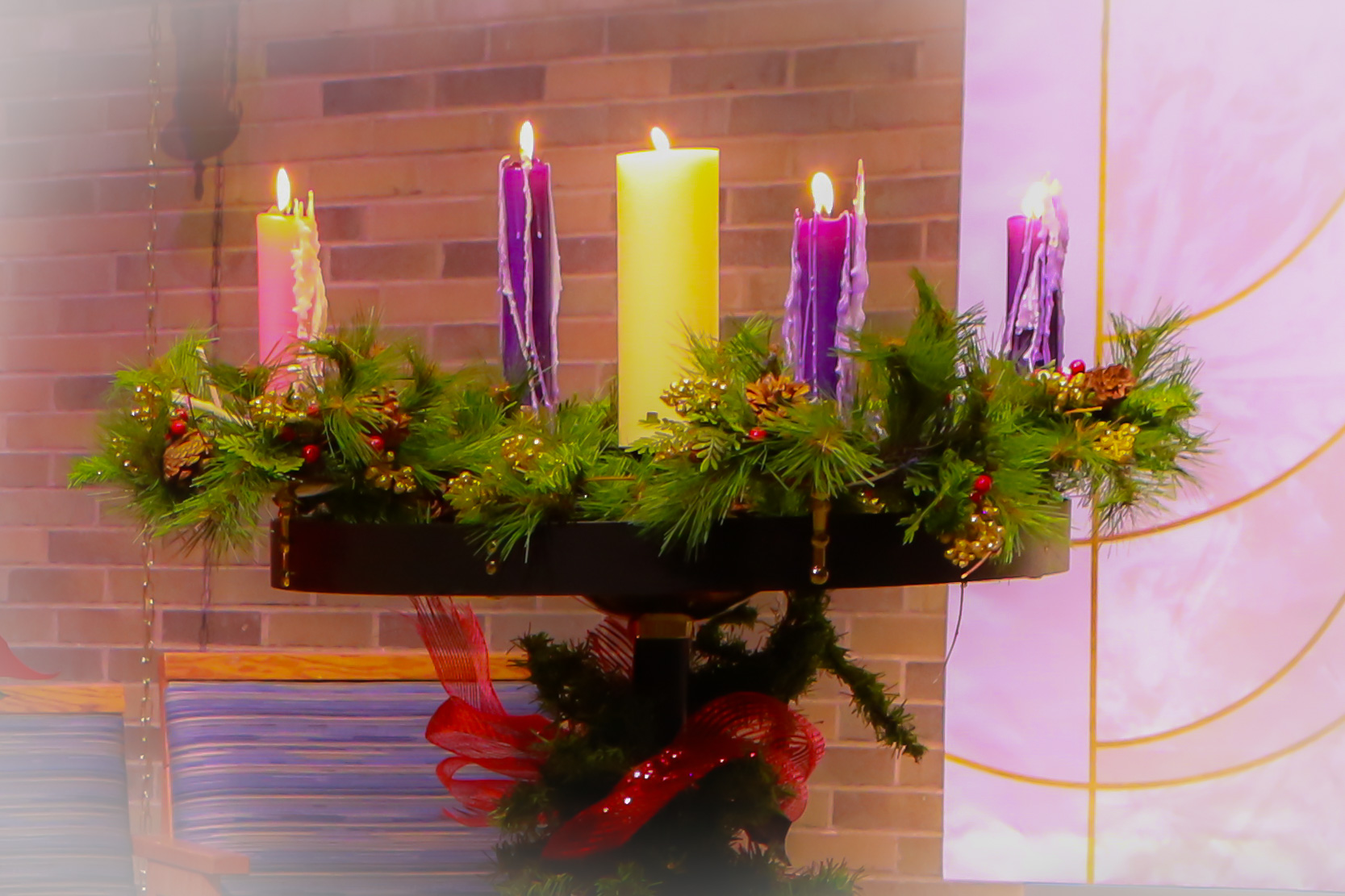 2019-12-24 Christmas Eve Service-7