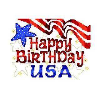 Happy Birthday, USA