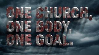 One Church, One Body