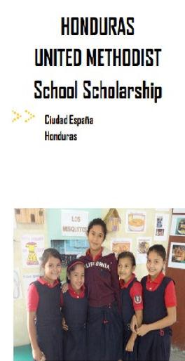 Honduras School Scholarship.jpg