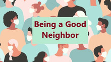 Being a Good Neighbor