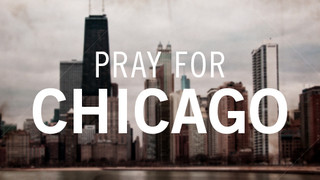 Prayers for our City