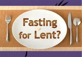Fasting for What?