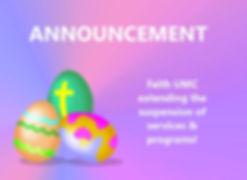Easter Announcement suspension.jpg