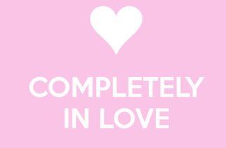Complete in Love