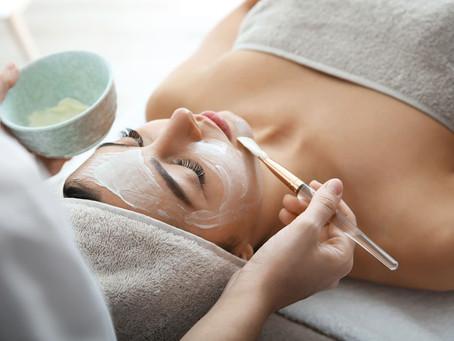 Do Facials Help for Acne?