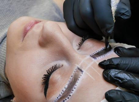 How long does permanent makeup last?