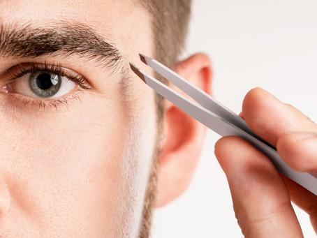 Microblading for Men: Should Guys Microblade their Eyebrows?