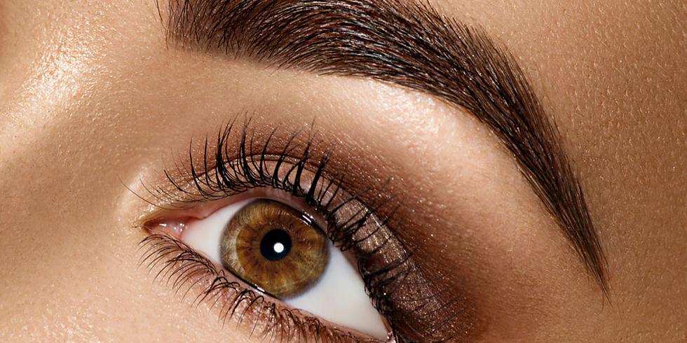 Microblading Eyebrows+ Microshading $3500 3Days