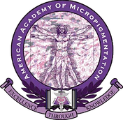 Member of American Academy of Micropigmentation