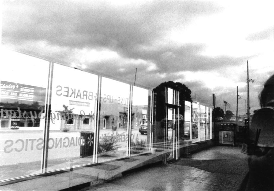35mm Film  Sylacauga, AL